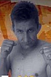 Jorge Negro