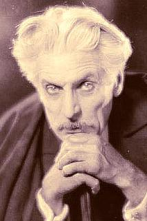 Josef Swickard
