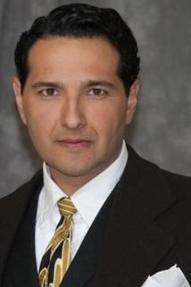 Joseph Luis Caballero