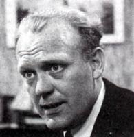 Joss Ackland