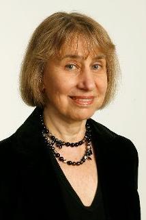 Joyce Chopra