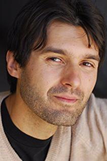 Jude Evans