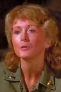 Judy Farrell