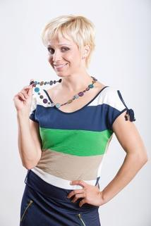 Júlia Horváthová
