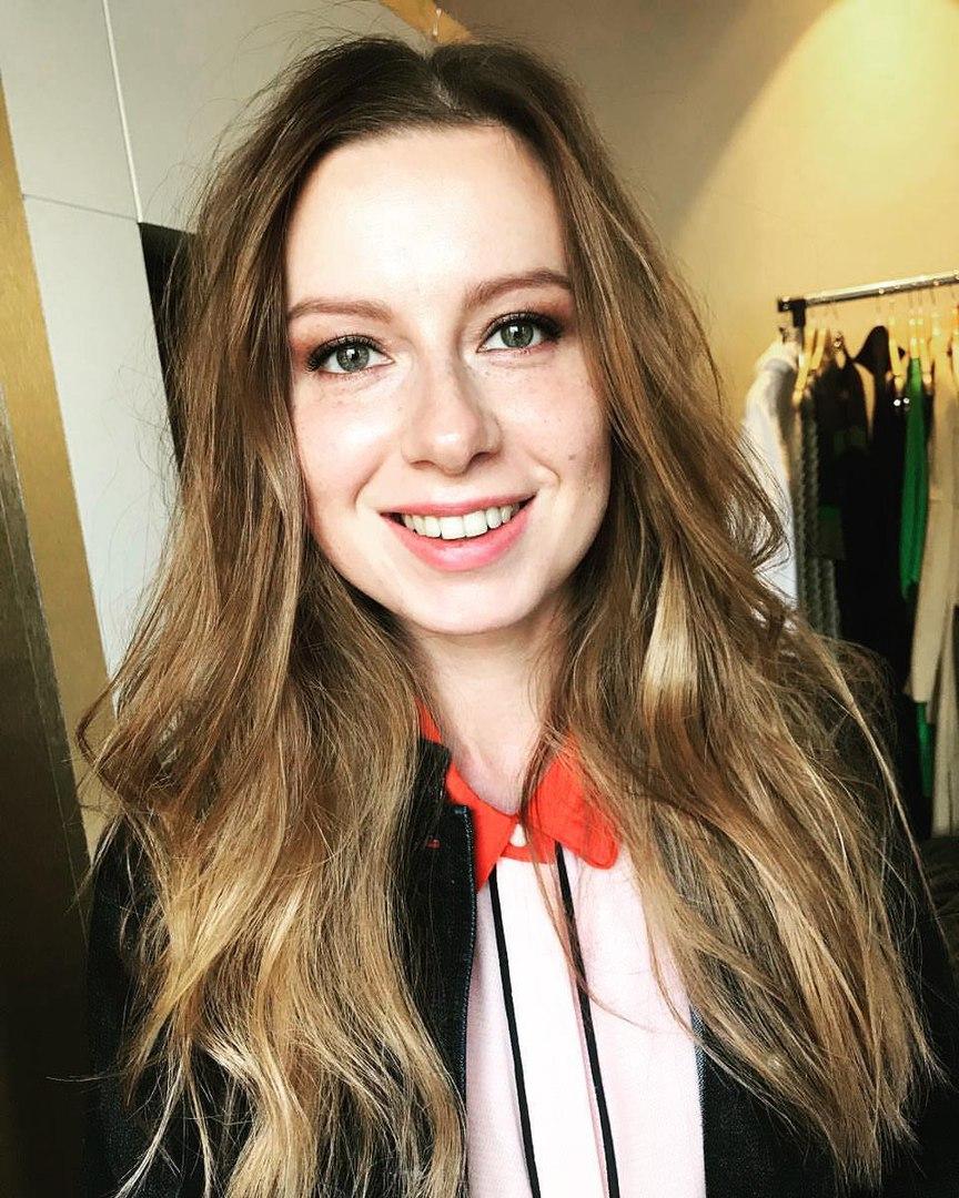 Julia Fedeva - Savicheva