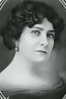 Julia Swayne Gordon