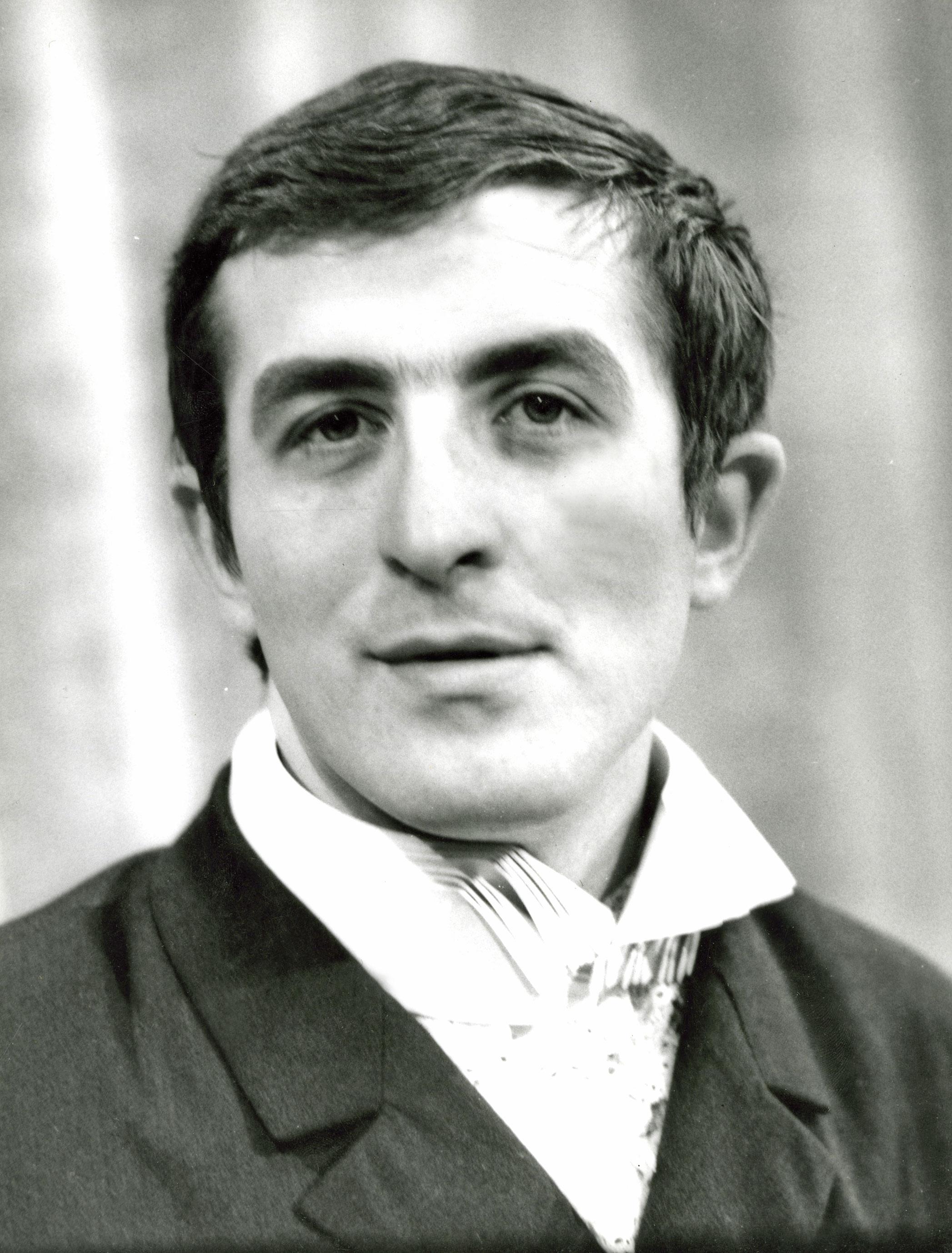 Julius Satinský