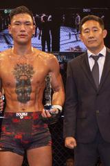 Jun Gyo Kim