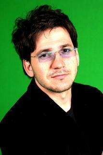 Juraj Mokrý