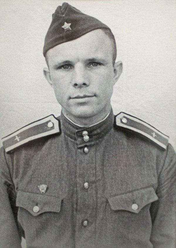 Jurij Gagarin