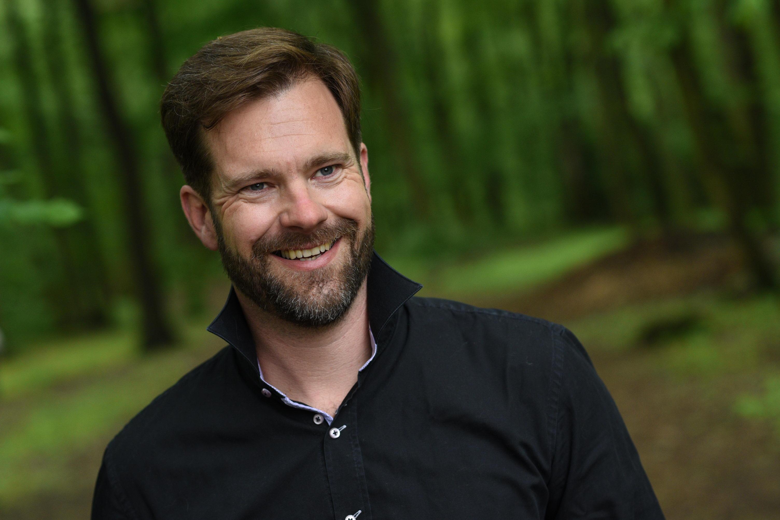 Justin Svoboda