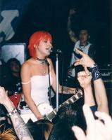 Kaori Kawamura