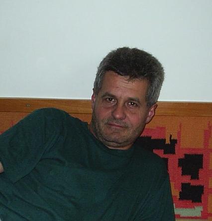 Karel Rozsypal