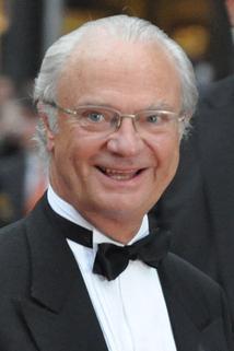 Karel XVI. Gustav