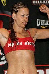 Karina Hallinan