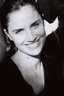 Karine Lazard