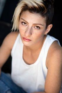 Karly Palmer