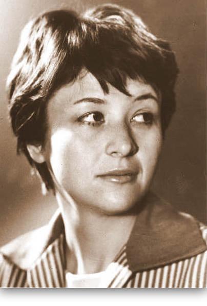 Karolína Slunéčková