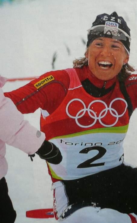 Kateřina Neumannová
