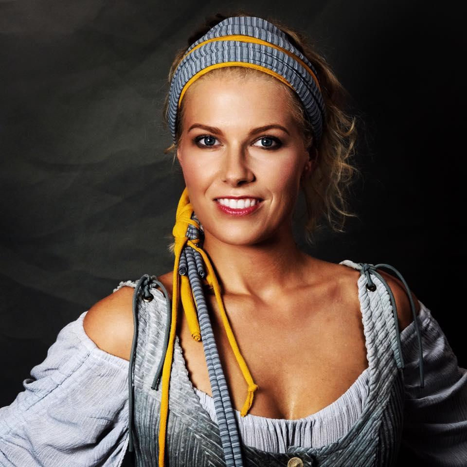 Kateřina Steinerová