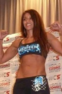 Kathy Solorzano