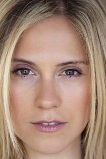 Katia Hayes