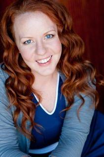 Katie Bogart Ward