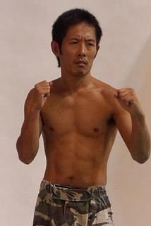 Katsumi Okabe