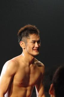 Katsuya Ishida