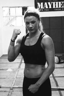 Katy Horlick
