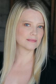 Kellie Overbey
