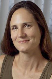 Kelly Saxberg