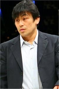 Kenji Kawaguchi