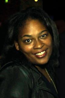 Kimberley Browning