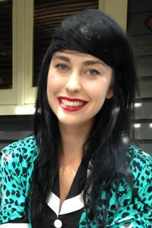Kimbra Johnson