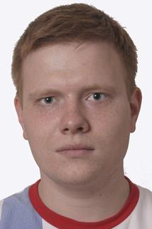 Kirill Grigoryan