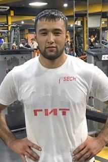 Kodirhon Ganiev