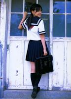 Koharu Kusumi