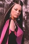 královna Sindel