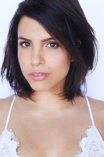 Kristelle Monterrosa