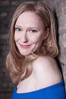 Kristen Harris