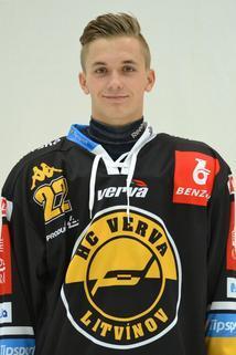 Kristián Reichel