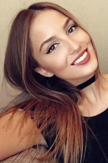 Kristína Činčurová