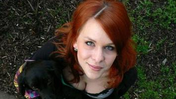 Kristina Farkašová