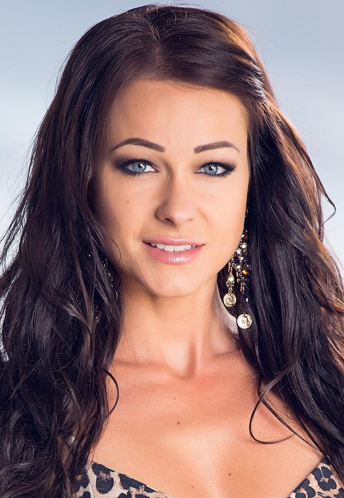 Kristina Uhrinová