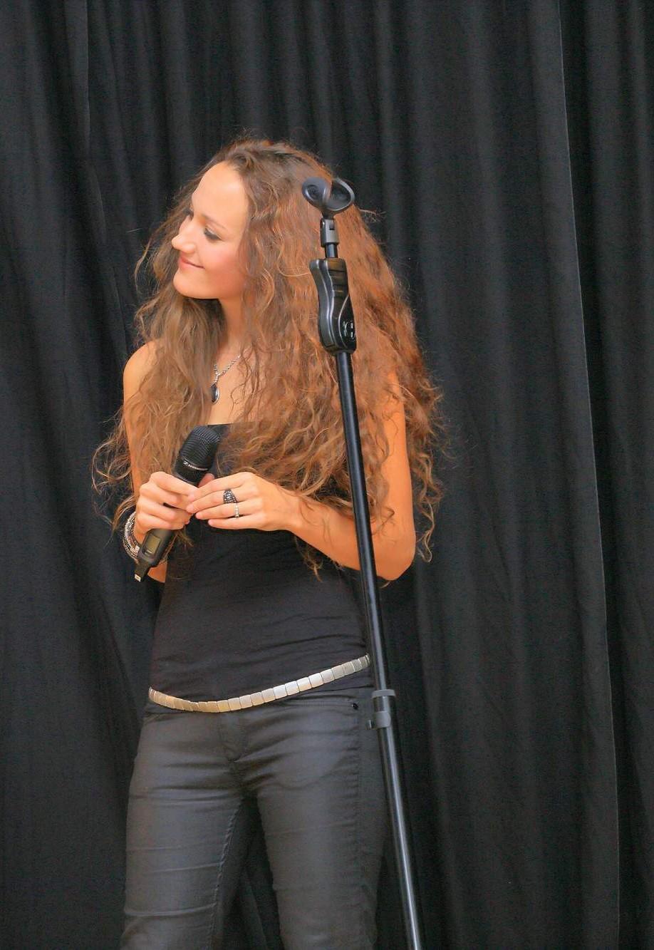 Kristýna Peterková