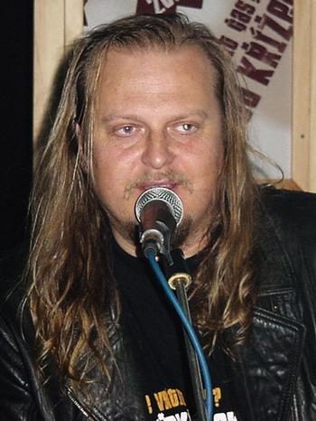 Ladislav Křížek