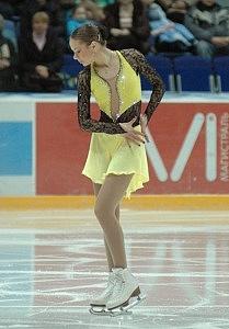 Ksenia Doronina