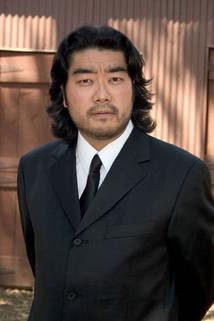 Kurando Mitsutake