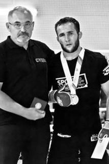 Kurban Chokuev